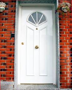 Puertas acorazadas para unifamiliares en madrid - Puertas para viviendas ...