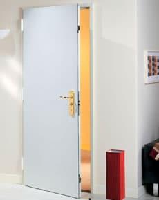 Puerta acorazada 371