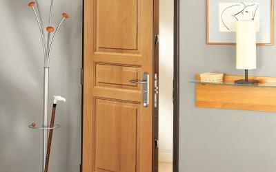 Puertas Fichet: Puertas acorazadas gama G