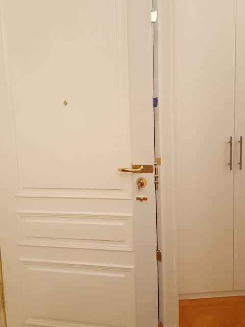 blindaje de una puerta en qu consiste