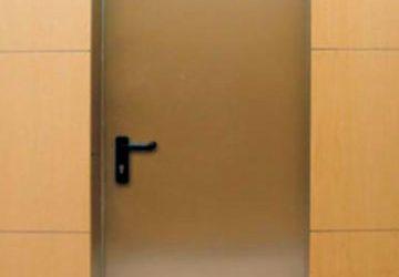 Puertas cortafuegos en oferta
