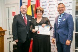 Fichet Madrid, excelencia a su trayectoria