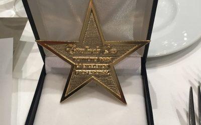 Estrella de Oro a la profesionalidad 2016