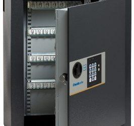 Caja guarda llaves: Serie Epsilon