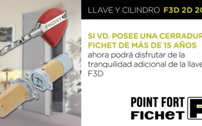 Bombillo anti-bumping: F3D – 2D