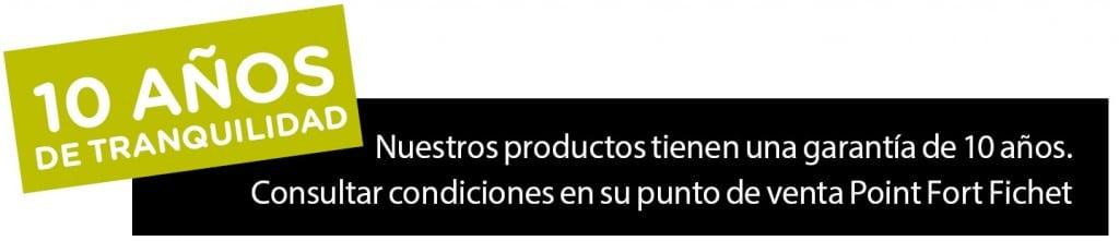 Garantía Fichet Madrid