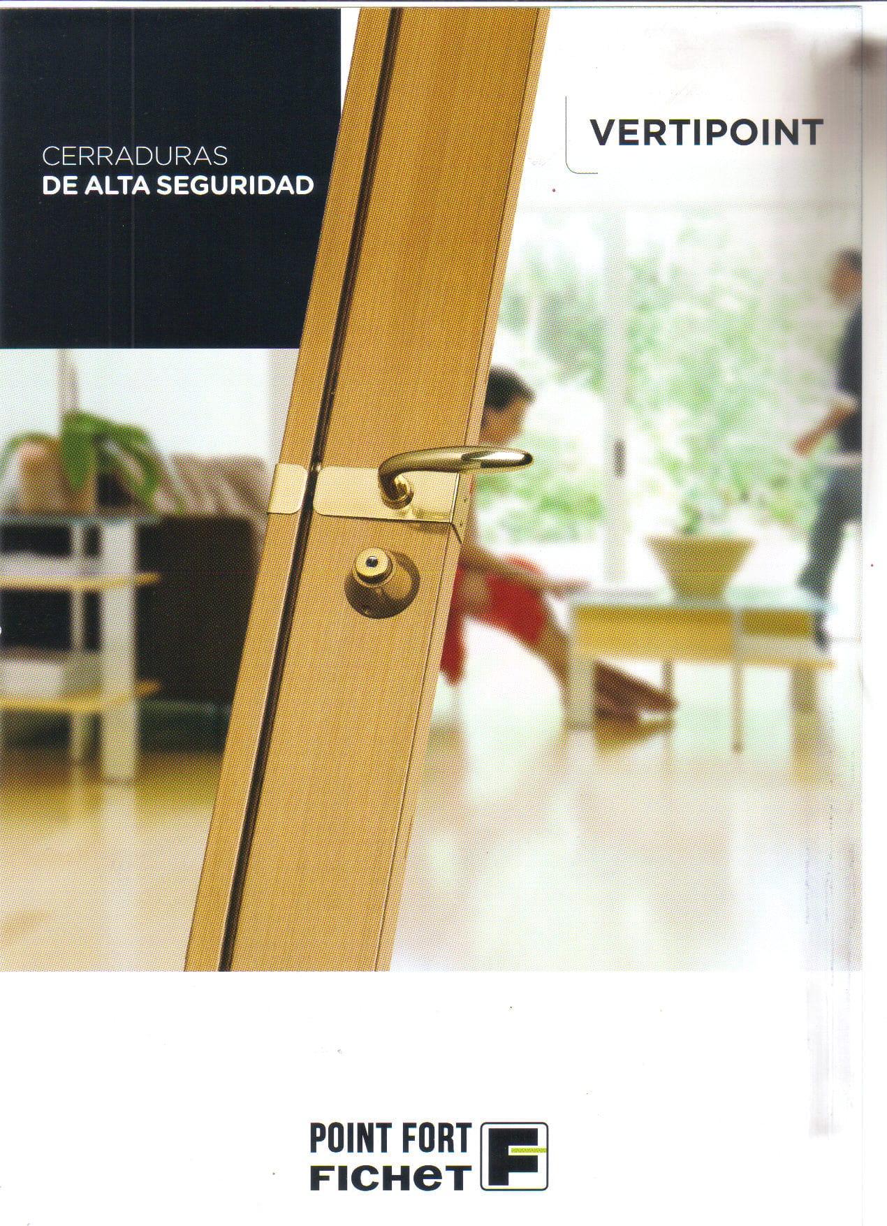 Cerraduras de alta seguridad para puertas - Cerraduras de seguridad ...