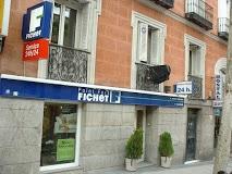 Fichet Atocha