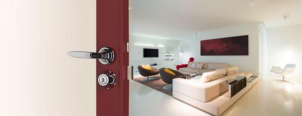 cerraduras de seguridad para casa