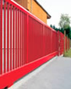 Puertas motorizadas Gatesec_rte
