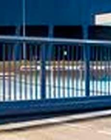 Puerta_motorizada_Gatesec_SFH