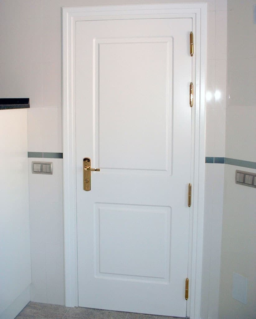 puertas acorazadas para pisos