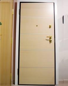 puertas acorazadas para chalet
