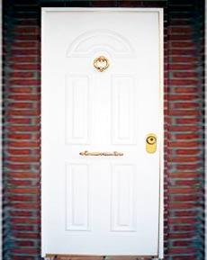 Puerta acorazadas para chalet