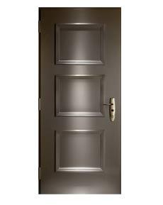 puertas blindadas o acorazadas