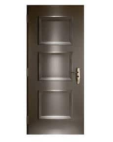 Diferencias puerta blindada y puerta acorazada