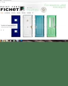 Nueva web fichetmadrid