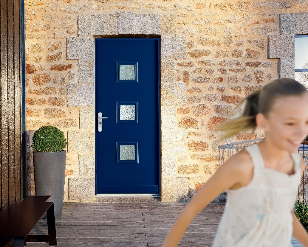 Puertas blindadas Fichet