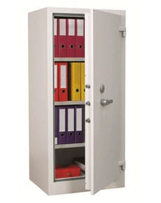 Protección Ignífuga de documentos: armarios ignífugos