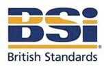 Certificados de seguridad Certificación Britanica de cumplimiento de PAS 68 (UK)