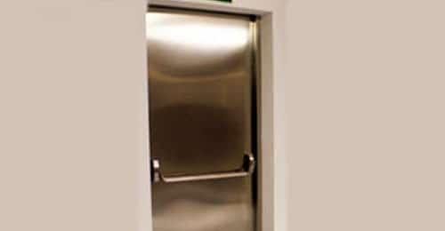 Puertas especiales de seguridad para comercios y profesionales