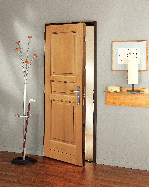 puerta acorazada grado IV