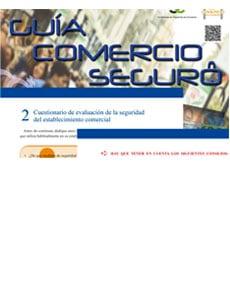 Guia de la seguridad en comercios