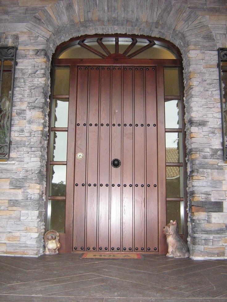 Puerta acorazada Fichetmadrid