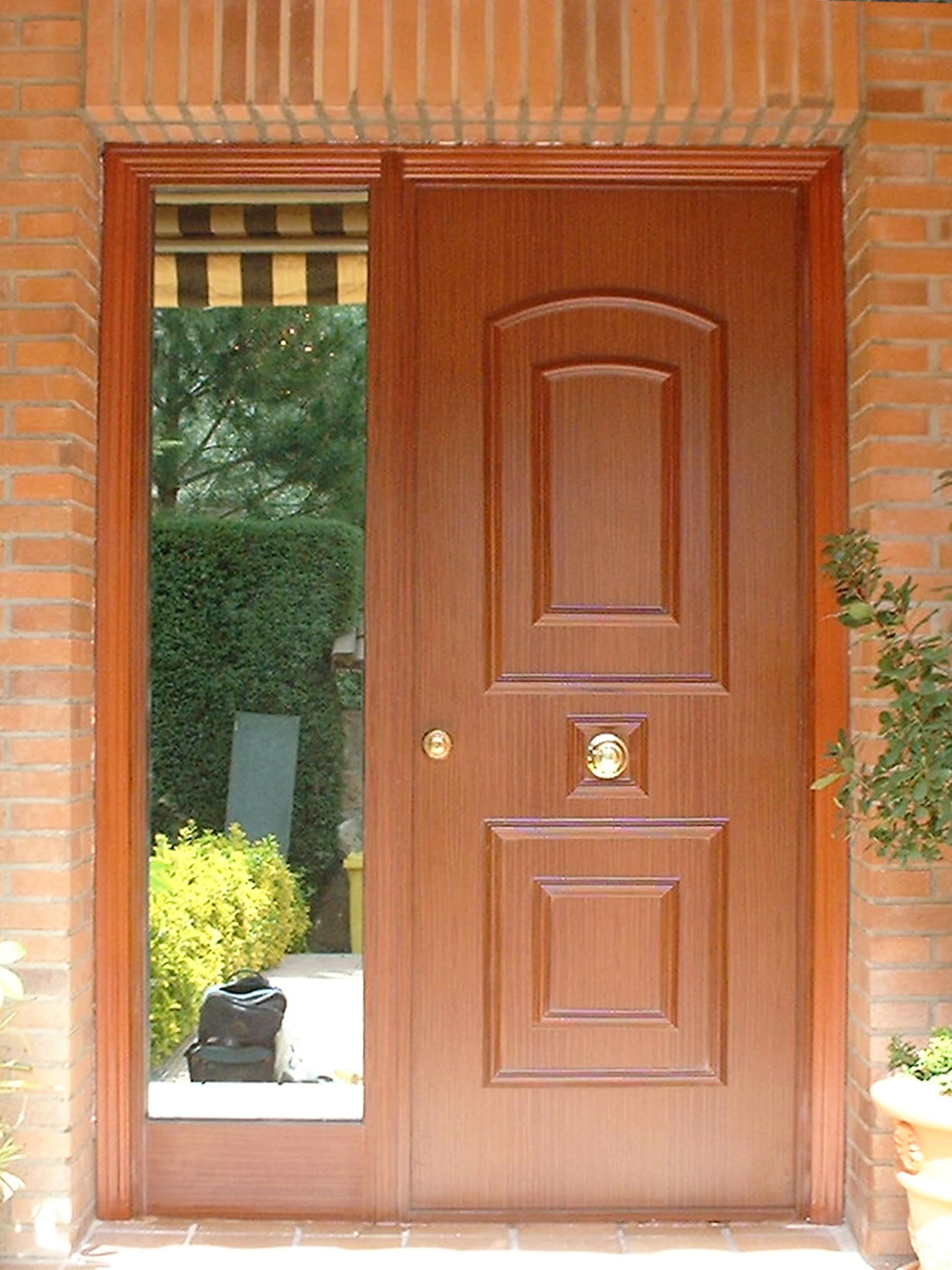 Puerta acorazada10 fichetmadrid - Puerta acorazada madrid ...