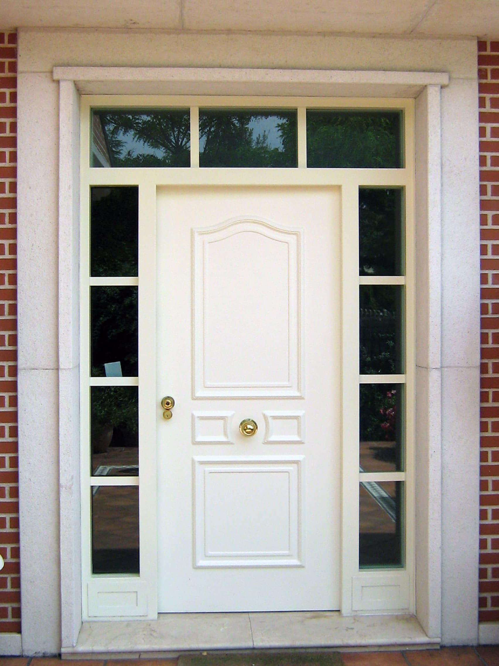 Una puerta acorazada hecha para ti fichetmadrid - Puerta acorazada madrid ...