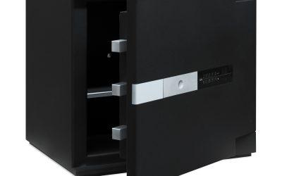 ¿Cómo escoger una caja fuerte?
