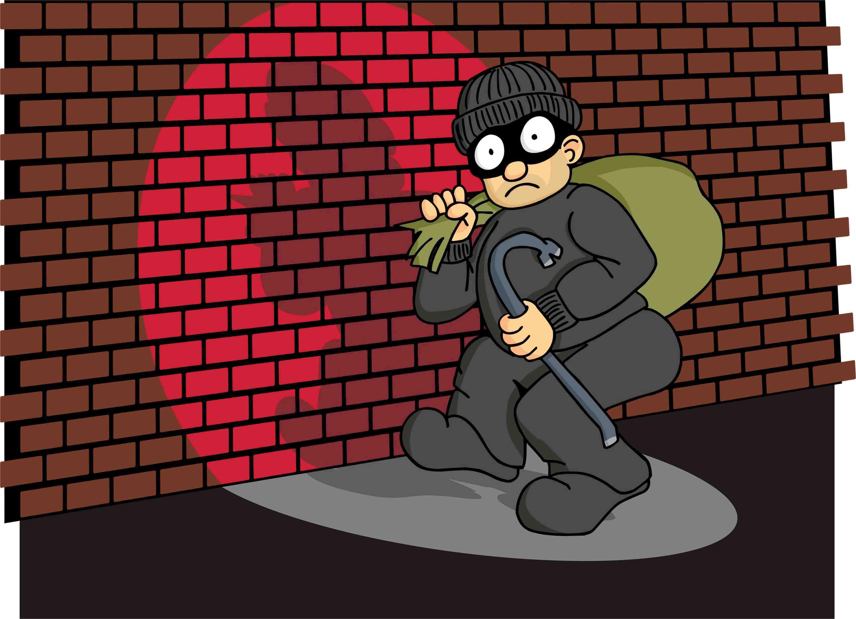 campaña de prevención de robos