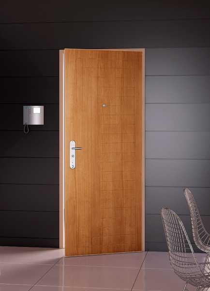 puerta acorazada Spheris xp