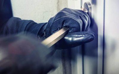 Los 3 métodos de robo en domicilios más usados actualmente