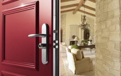 ¿Es rentable la inversión en una puerta acorazada Fichet?