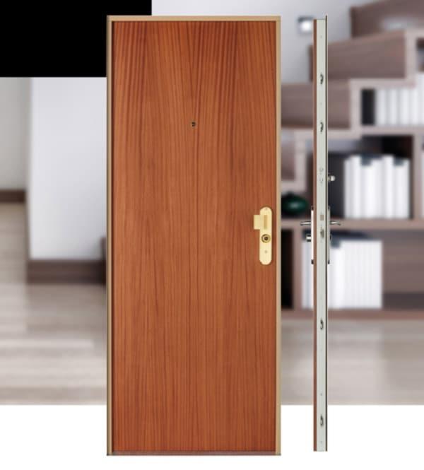 puertas acorazadas para pisos fichet madrid. Black Bedroom Furniture Sets. Home Design Ideas