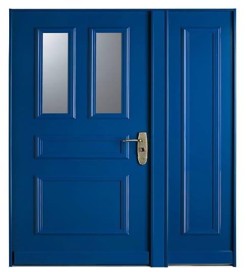 puertas seguridad acorazadas