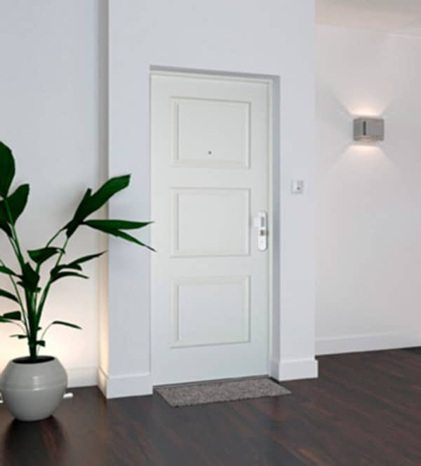 Puerta Fichet Spheris S