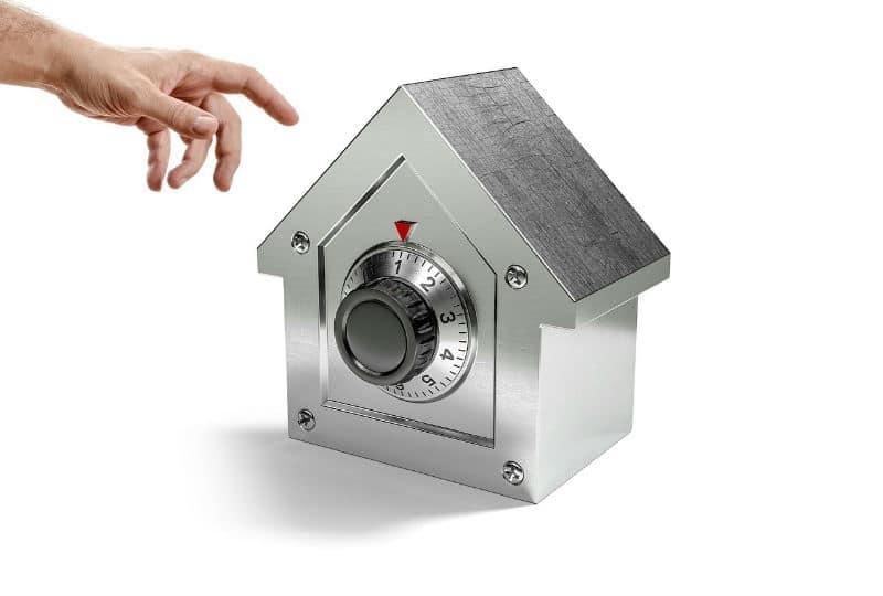 seguridad hogar