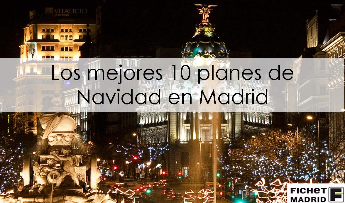 Fichet Madrid _ planes - navidad - 00